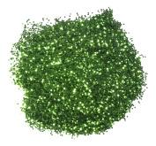 Mould Master Hexagonal Glitter, PVC, Emerald, 23 g