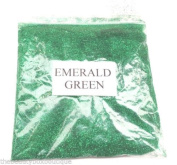 1KG EMERALD GREEN GLITTER NAIL ART CRAFT FLORISTRY WINE GLASS TATTOO