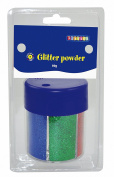 Playbox 80 g Glitter Powder