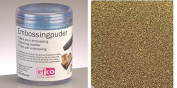 4512702 - Embossingpuder gold, 10 g