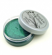 Imagination Crafts SPARKLE MEDIUM glitter finish ASSORTED COLOURS - gold silver red green & more