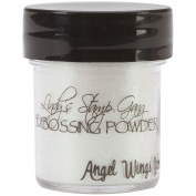 Jade-Embossing Powder