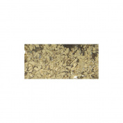 Rayher Gold Glitter 10 ml Bottle Polyethylene Terephtalate