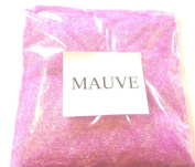20G IRIDESCENT MAUVE GLITTER ULTRA FINE 0.008 WINE GLASS ART AND CRAFT NAIL ART SCRAPBOOKING NON TOXIC