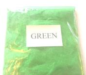 100G NEON GREEN GLITTER ULTRA FINE 0.008 WINE GLASS ART AND CRAFT NAIL ART SCRAPBOOKING NON TOXIC