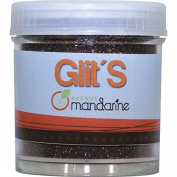 Avenue Mandarine 45 g Glitter, Chocolate