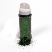 Creation Station 250 g Glitter Shaker Jar , Green