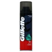 Gillette Regular shaving Gel