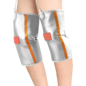 LL-Electrothermal heating kneecap Warm shake the old leg Physiotherapy instrument for joint Massager For old People-Can Be Hot Massage