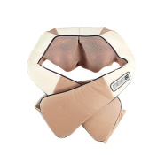 TAO Massager Shoulder Waist Multi-part Kneading Household Heating Multifunctional Care Relief Fatigue 16.1 * 6.7 * 50cm