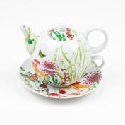 Table Passion – Teapot for One – Tutti Fiori