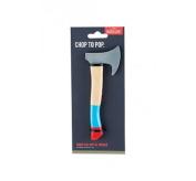Foster & Rye 5706 Bottle Opener, Steel/wood, Multicoloured