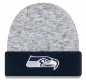 "Seattle Seahawks New Era NFL ""Chiller Tone"" Cuffed Knit Hat"