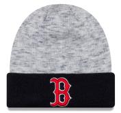 "Boston Red Sox New Era MLB ""Chiller Tone"" Cuffed Knit Hat"