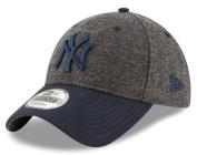 "New York Yankees New Era MLB 9Twenty ""Tweed Turn"" Adjustable Hat"