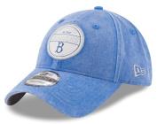 "Brooklyn Dodgers New Era MLB 9Twenty ""Cooperstown Retro Patch"" Adjustable Hat"
