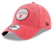 "Washington Senators New Era MLB 9Twenty ""Cooperstown Retro Patch"" Adjustable Hat"