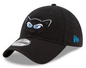 "Hudson Valley Renegades New Era 9Twenty MILB ""Black Core Classic"" Adjustable Hat"