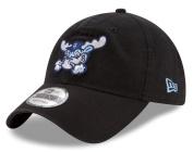 "Wilmington Blue Rocks New Era 9Twenty MILB ""Black Core Classic"" Adjustable Hat"