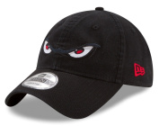 "Lake Elsinore Storm New Era 9Twenty MILB ""Black Core Classic"" Adjustable Hat"