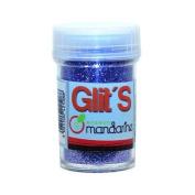 Avenue Mandarine 14 g Glitter, Lavender Blue