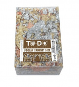 To-Do 88788 Tamise 'Mix, 3.5 gr, Synthetic Fibres, Multicoloured, 1 x 8 x 23 cm