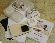 FlitterGlu Gilding Kit in a Box