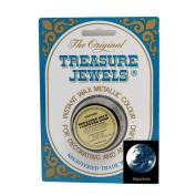 Treasure Jewels Metallic Gilding Wax 25g - Sapphire