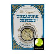 Treasure Jewels Metallic Gilding Wax 25g - Yellow Diamond