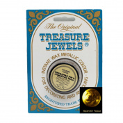 Treasure Jewels Metallic Gilding Wax 25g - Spanish Topaz