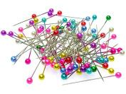 Round Head Sewing/Dressmaking Pins