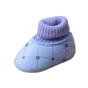 Autumn Soft Baby Boots Slip On Infant Girls Boys Shoes Winter Warm Shoes Boots Beauty top