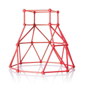 Climbing Jungle Swing Playground DIY SOMESUN Assorted Enginnering Exercise The Brain Practical Ability Interactive