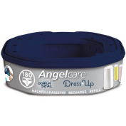 Angelcare Refill Cassettes 1 Dress Up