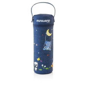 Miniland Denim Practical Isothermal Bag for Thermos