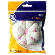 Korbond Pin Cushion, Multi-Colour