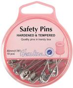 Hemline 46mm Safety Pins