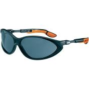 Uvex 9188076 Cybric 9188 Safety glasses Plastic EN 166 + EN 172