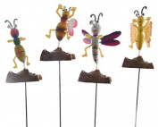 Kaemingk Insect On Tree Pick 15 x 8