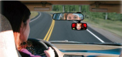 Child Car Observation Mirror Baby Rearview Mirror Rear View Mirror