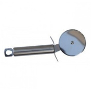 Stainless Steel Pizza Wheel Stainless Steel Handle Code 3632