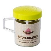 Eddingtons Fine Multi Shaker Flour, Lime Green