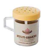 Eddingtons Multi Shaker Icing Sugar, Pale Yellow