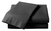Glamptex Essentials Flat Sheet Poly Cotton Single, Double, King, Super King Flat Bed Sheet