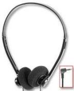 Stereo Headphones 3m Lead
