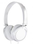 Crabot headphones Foldable Headset with In-line Volume Control for Smartphones PC