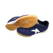 Kelme Boys' Futsal Shoes Blue navy