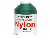 American & Efird Green Tex 70 Super Tuff Upholstery Third Nylon