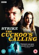Strike: The Cuckoo's Calling [Region 2]