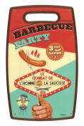 Barbecue Party Cutting board